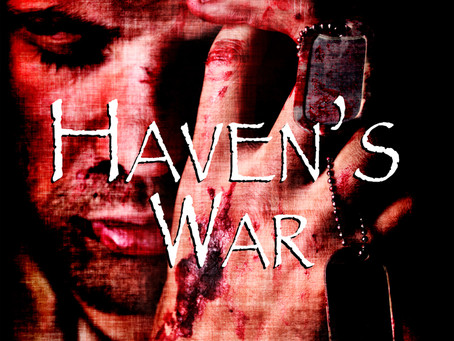 Haven's War by Parker Williams