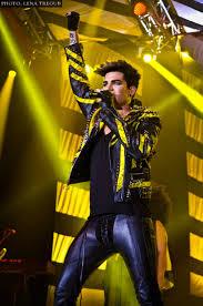 Teasing and Adam Lambert!