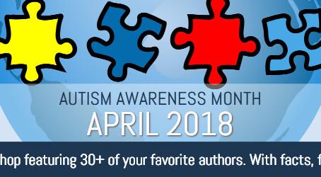 2018 Autism Blog Hop