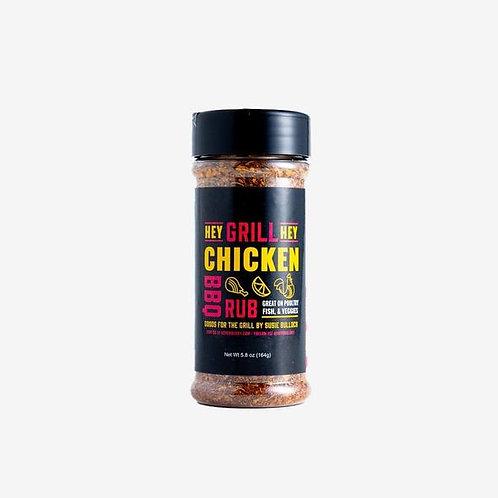 Hey Grill Hey Chicken Seasoning