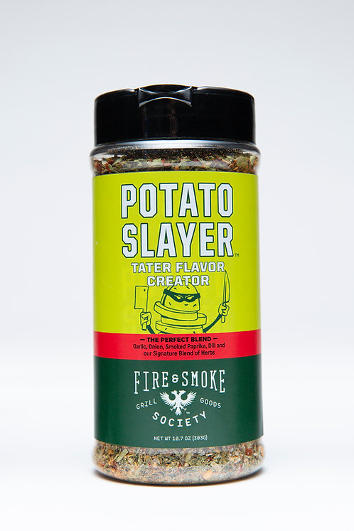 Potato Slayer
