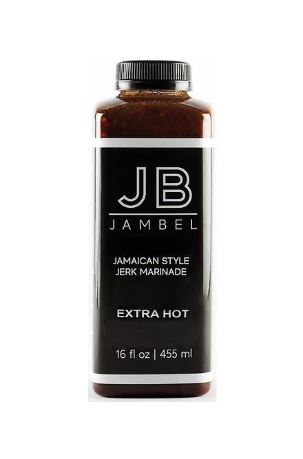 Jerk Sauce -Extra Hot