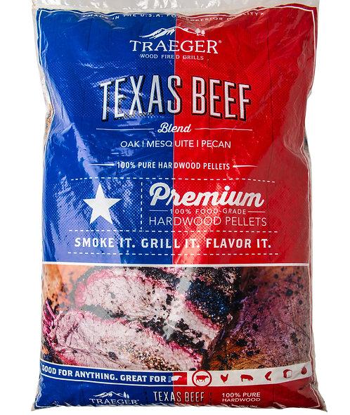 Traeger Texas Beef Pellets (20lb)