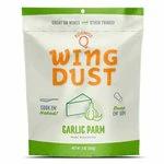 Garlic Parmesan Wing Dust