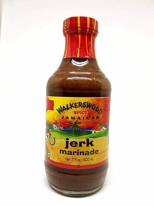 Walkerswood Jamaican Jerk Marinade