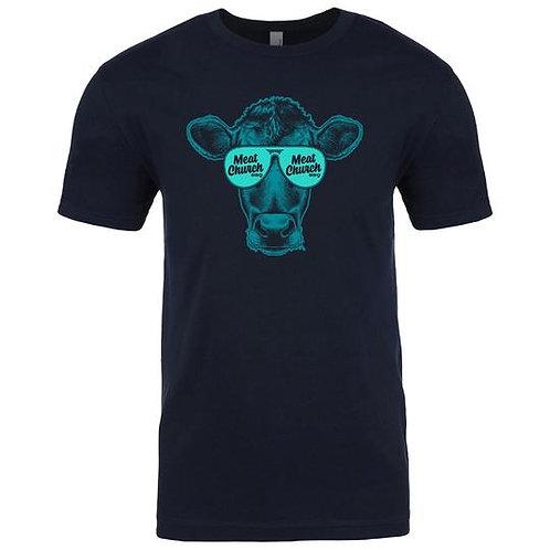 Meat Church Utterly Cool T-Shirt