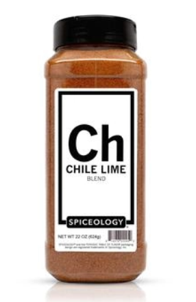 Chile Lime