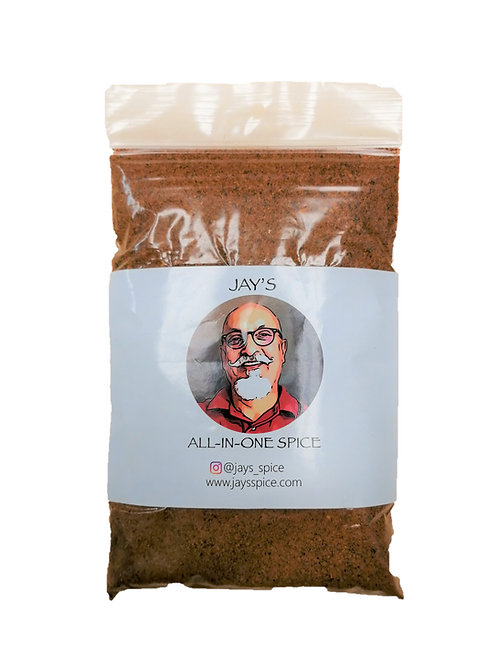 Jay's All-in-one Spice
