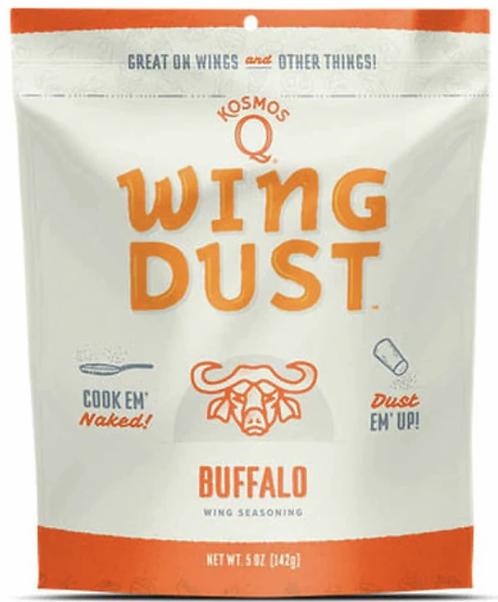 Kosmos's Buffalo Wing Dust