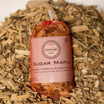 Furtado Farms Sugar Maple Chips