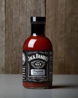 Jack Daniel Original BBQ Sauce