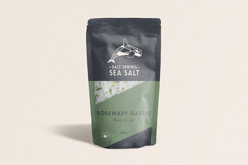 Rosemary Garlic Sea Salt