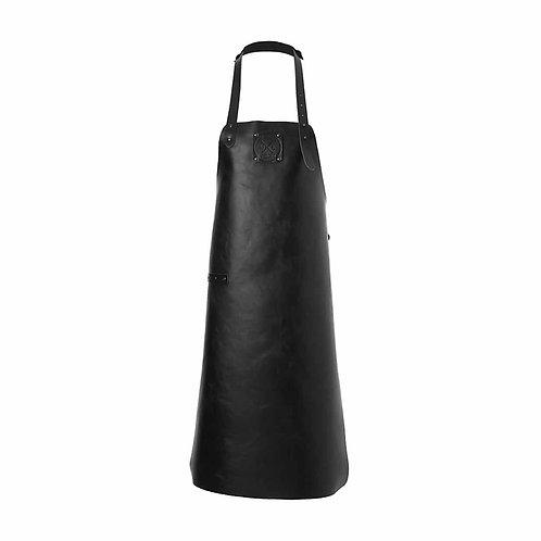 Classic Leather Apron XXL - Black