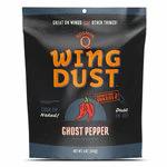 Ghost Pepper Wing Dust