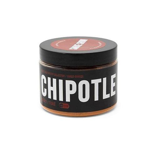 Smoke Show Sauce - Smoky Chipotle Salt