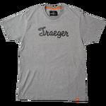 Lasso Tee T-shirt - Grey Heather