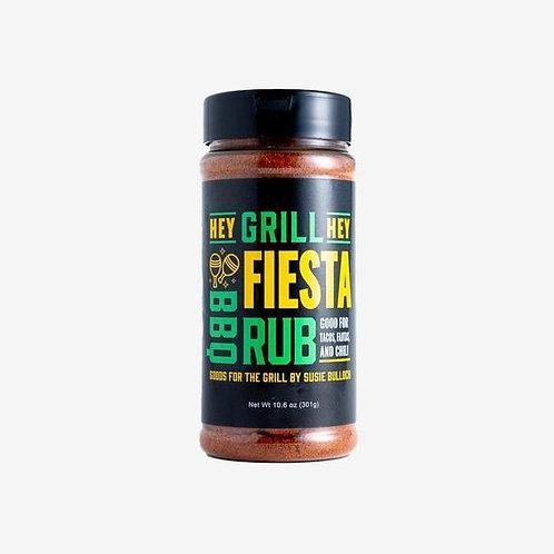 Hey Grill Hey Fiesta Rub