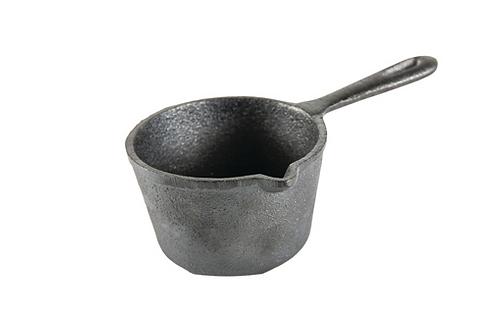 Traeger Cast Iron Sauce Pan 1 Quart