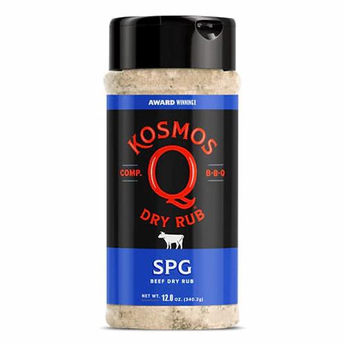 SPG BBQ Seasoning
