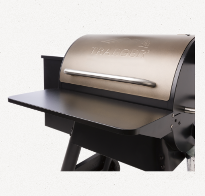 Traeger Front Folding Shelf for Ironwood 650/Pro 575/Pro 22
