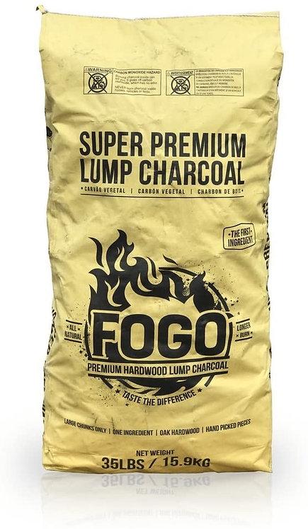 Super Premium Lump Charcoal