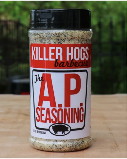 KILLER HOGS THE AP SEASONING