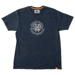 Grill Vibes T-Shirt - Navy Heather