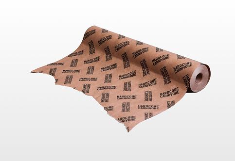 Hardcore Carnivore Peach Paper