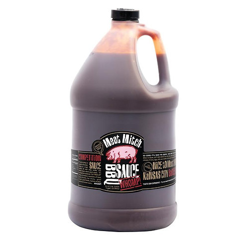 Whomp! Competition BBQ Sauce (1Gal.)