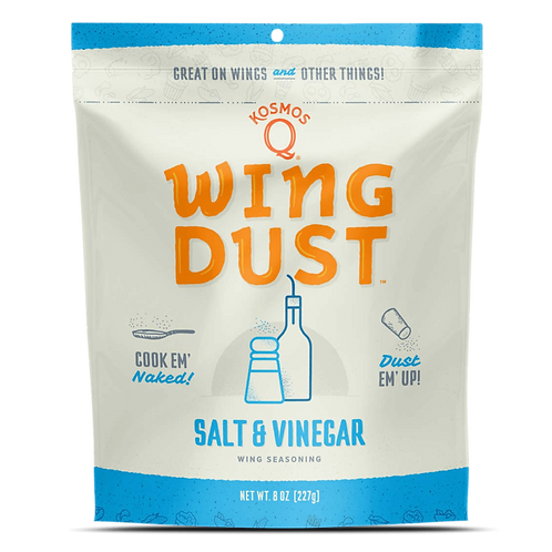 Salt & Vinegar Wing Dust