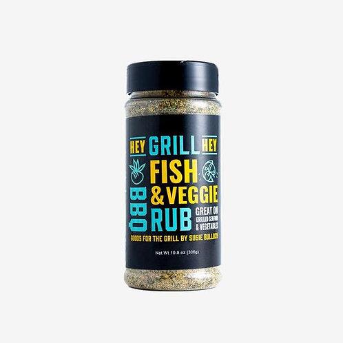 Hey Grill Hey Fish & Veggie Rub