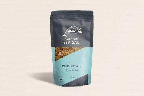 Porter Ale Sea Salt