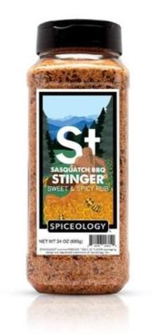 Sasquatch Stinger