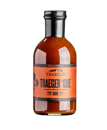 Traeger 'Que Sauce