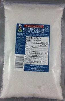 Curing Salt 1lb