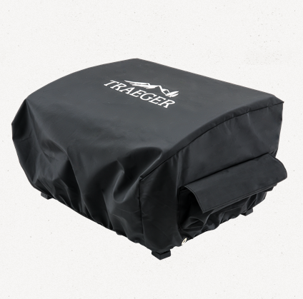 Traeger Scout and Ranger Grill Cover