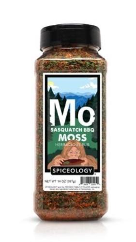 Sasquatch Moss
