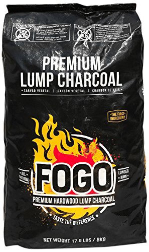 Premium Lump Charcoal