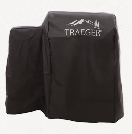 Traeger 20 Series Grill Cover