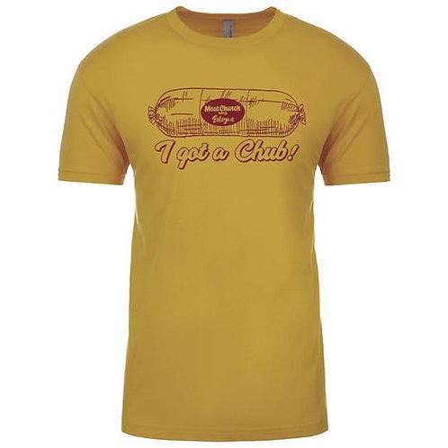 Meat Church Chub T- Shirt