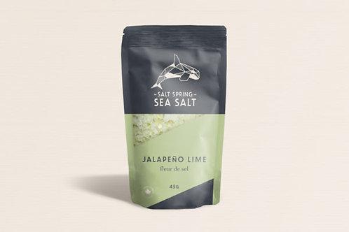 Jalapeno Lime Sea Salt