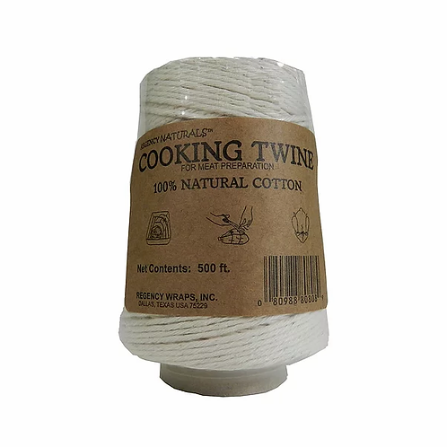500' Natural Twine Cone