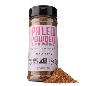Paleo Powder -Pink