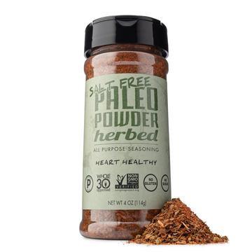 Paleo Powder -Herbed