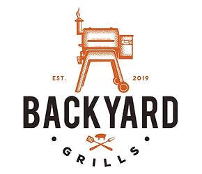 Backyard Grills Logo