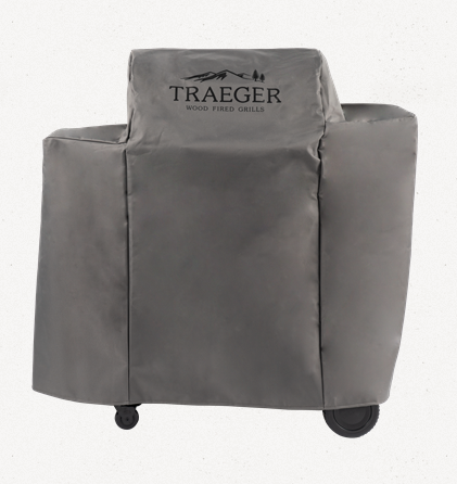 Traeger Ironwood 650 Grill Cover