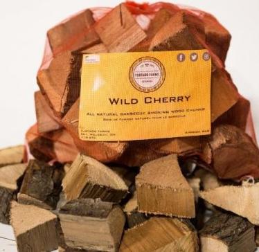Furtado Farms Cherry Chunks