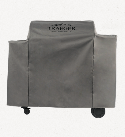 Traeger Ironwood 885 Grill Cover
