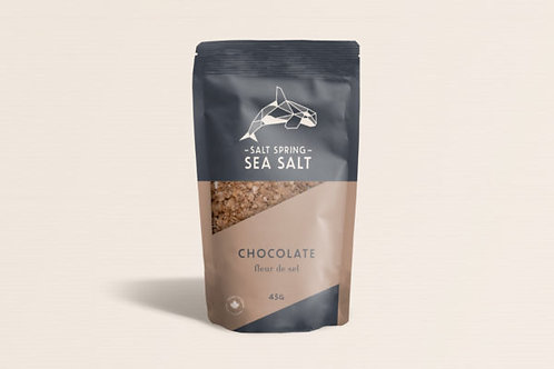 Chocolate Sea Salt