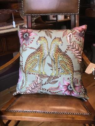 Leaopard cushion.jpg